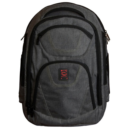 Odyssey Backtrak XL DJ Gear Backpack Grey