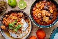 Thai Thursdays: June Pre-Order F&F Special Rate