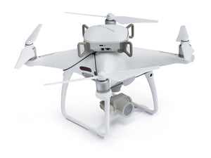 For DJI Phantom Series - ParaZero SafeAir Phantom