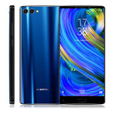 "Global version HOMTOM S9 Plus 18:9 HD+ 5.99"" Tri-bezelless Full Display Cell phone MTK6750T Octa Core 4G+64GB 4G LTE Smartphone"