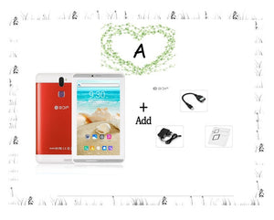 7 Inch Screen Android 6.0 3G Netwrok Sim Card Tablet 1GB+16GB Tablets