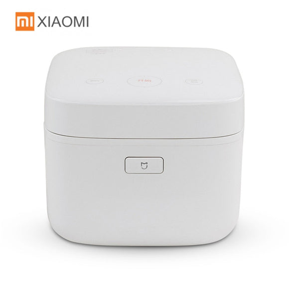 Xiaomi IH 3L 220V Smart Electric Rice Cooker Cooking Appliances APP Remote Control Function IH Electromagnetic Heating