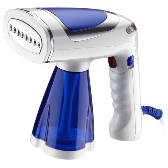 1600WTravel Household Handheld Ironing Machine Garment Steamer Continuous Spray Home Appliances Steam Iron EU Plug