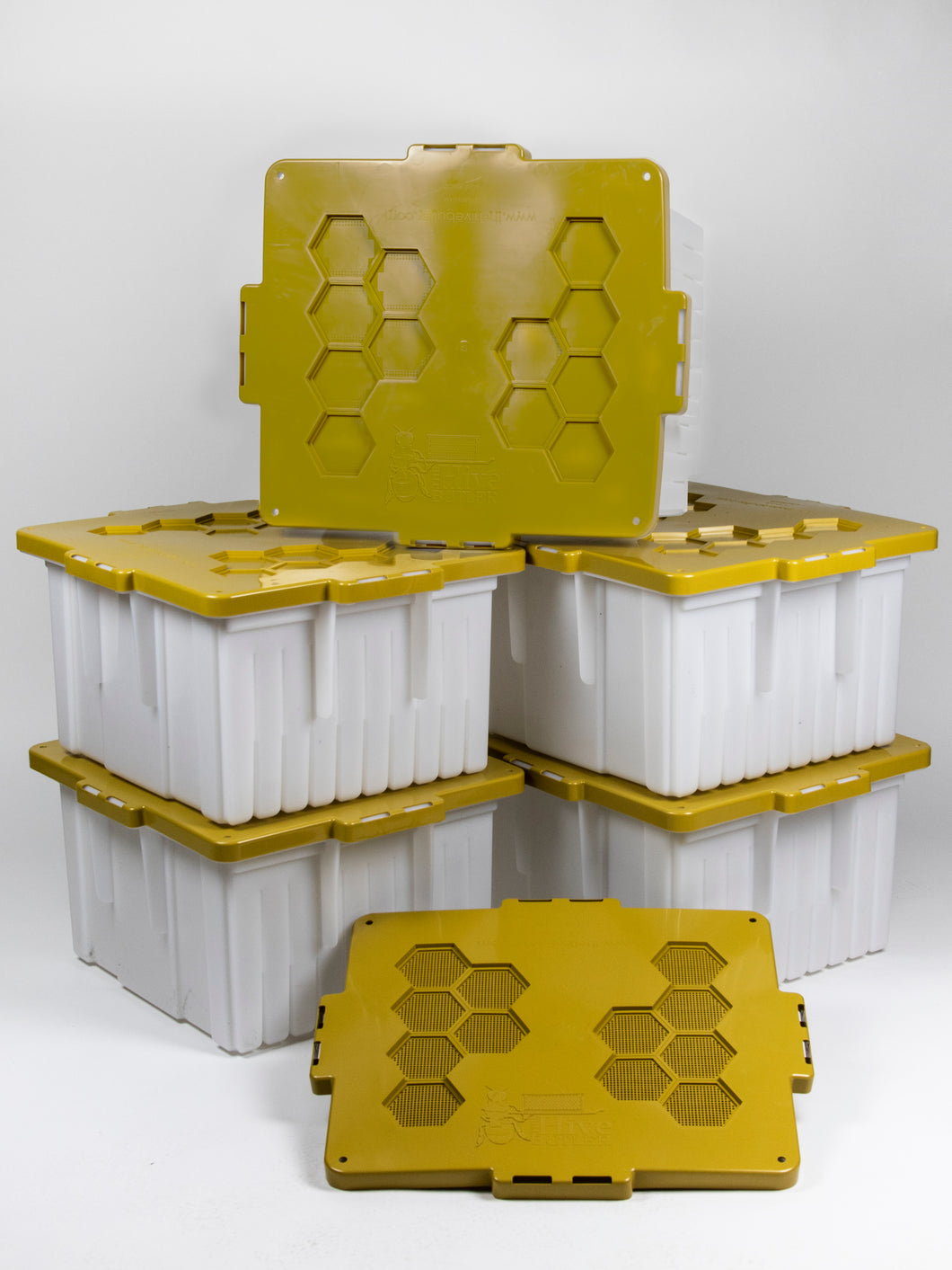 Hive Butler 5 Pack
