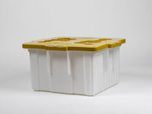 Load image into Gallery viewer, Hive Butler Hive Tote and Lid - Free Shipping