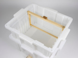 Hive Butler Uncapping Tank - Free Shipping