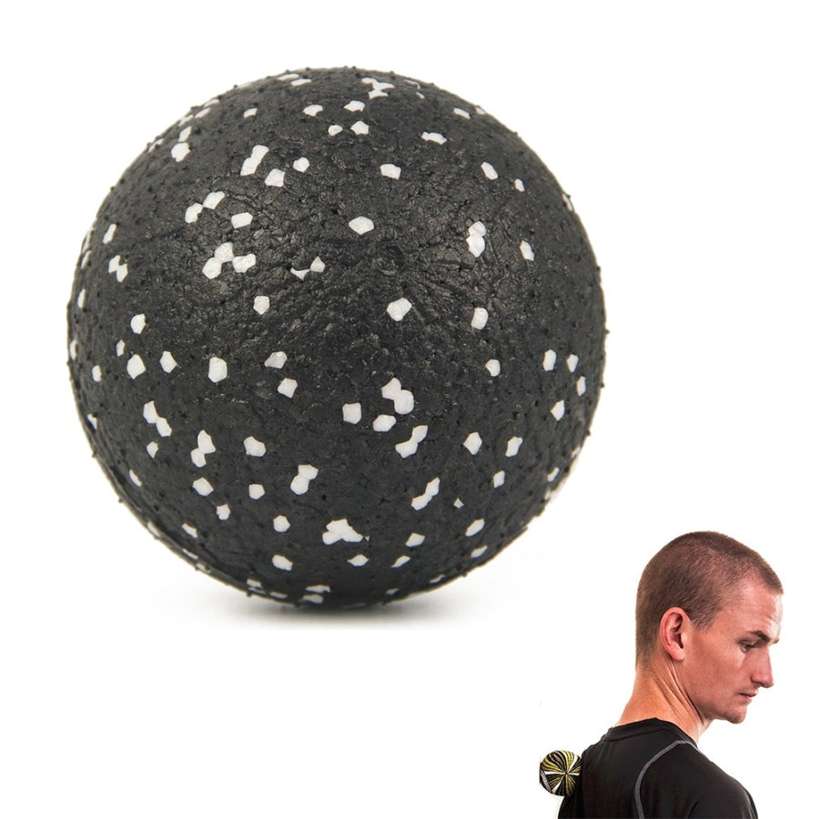 EPP Lacrosse Myofascia Ball Peanut Massage Ball - Gym Mist