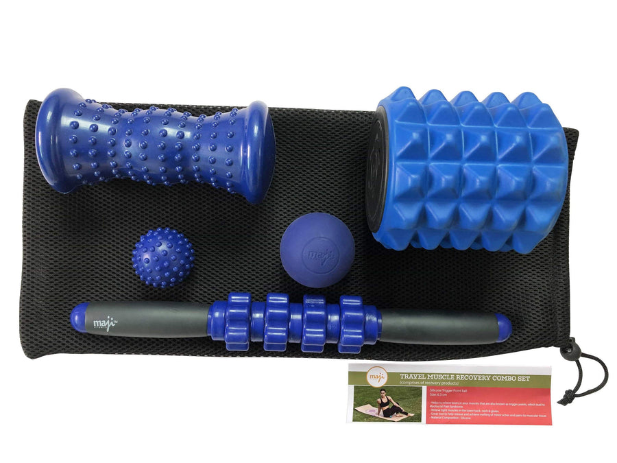 Home Muscle Massage Bundle - Gym Mist