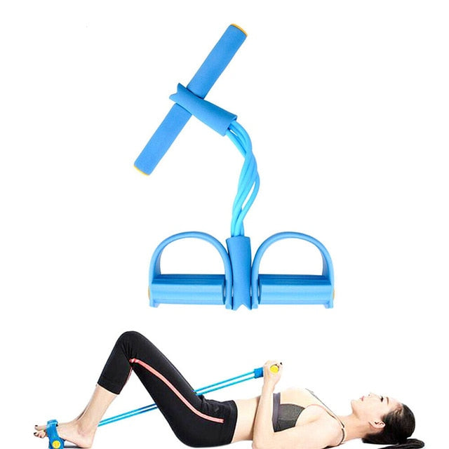 Resistance Bands Fitness Equipment - Gym Mist
