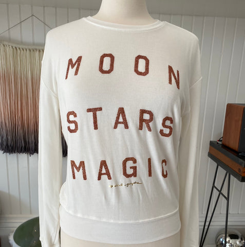 Magic Savasana Sweatshirt
