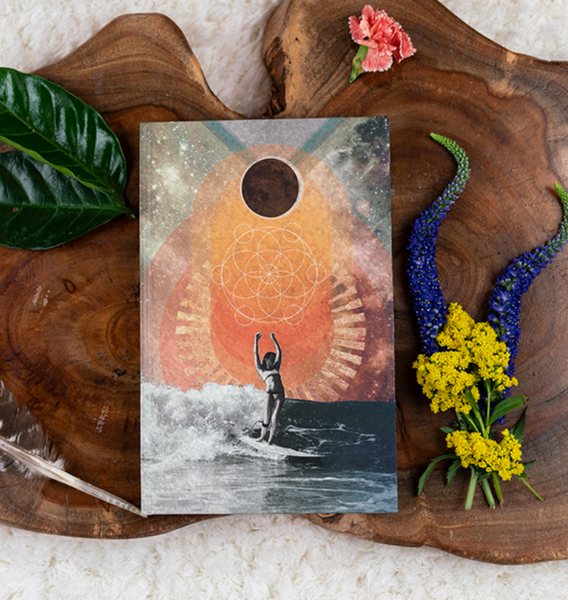 Journals by Cosmic Collage