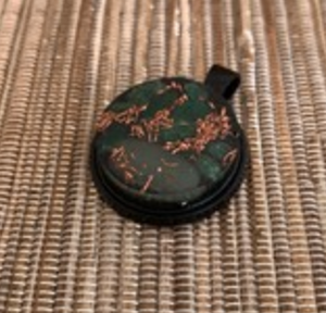 Orgonite Pet Tags
