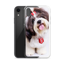 Load image into Gallery viewer, iPhone Case Shih Tzu