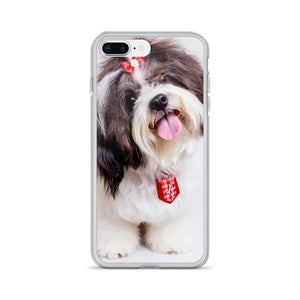 iPhone Case Shih Tzu