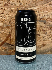 BREW BY NUMBERS 05 (East Coast)