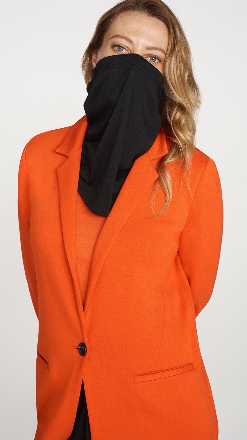 Eco Protective Neck Scarf