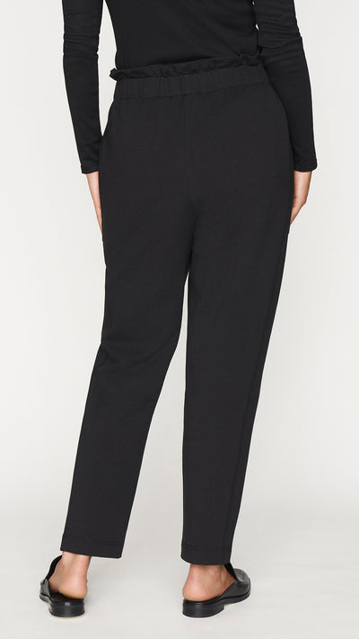 Cozy Pull-On Patch Pocket Pant