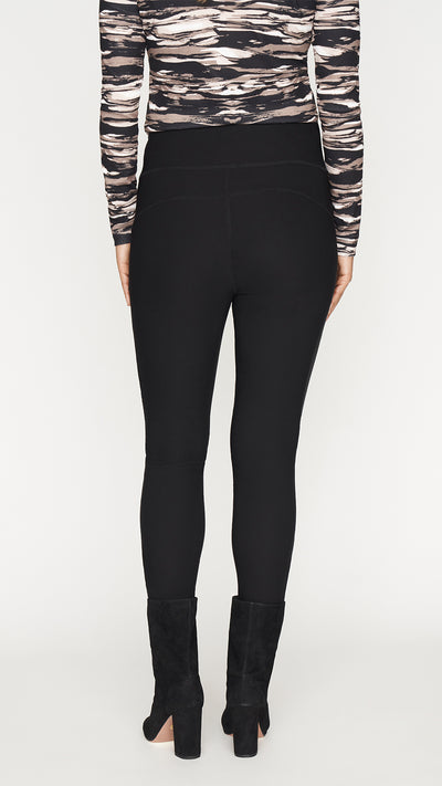 Zip Pocket Legging