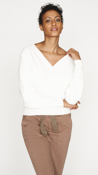 Ultimate Dolman Sweater