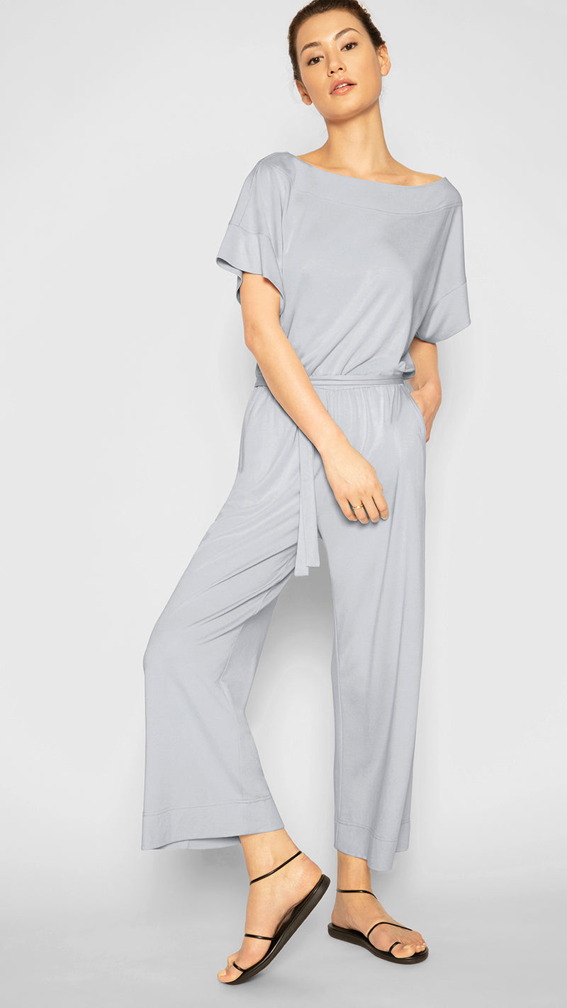 Easy Dolman Jumpsuit