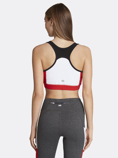 Vent About It Sports Bra
