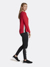 MBM Side Slit Sweatshirt