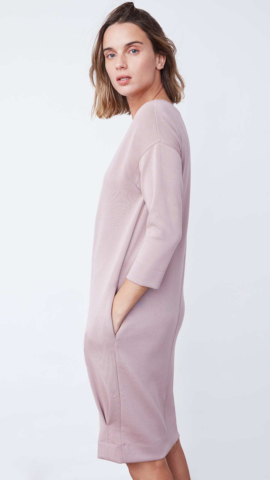 Women's Sustainable Dress by b new york