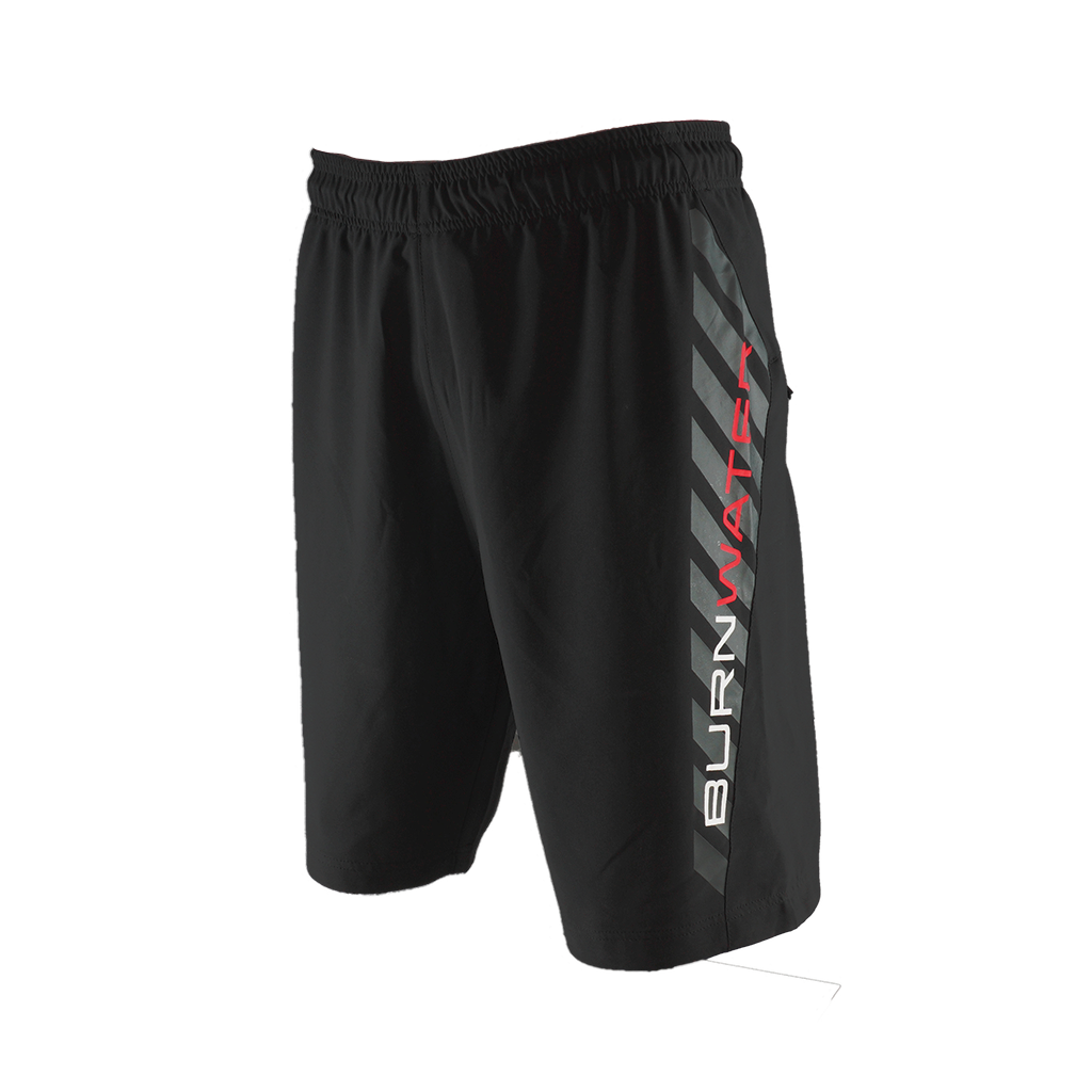 Burnwater Padded Paddling Board Shorts