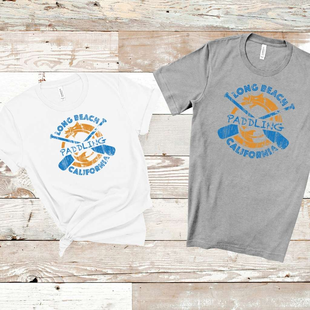 LBC Paddling Classic | Unisex Tee (More Colors)