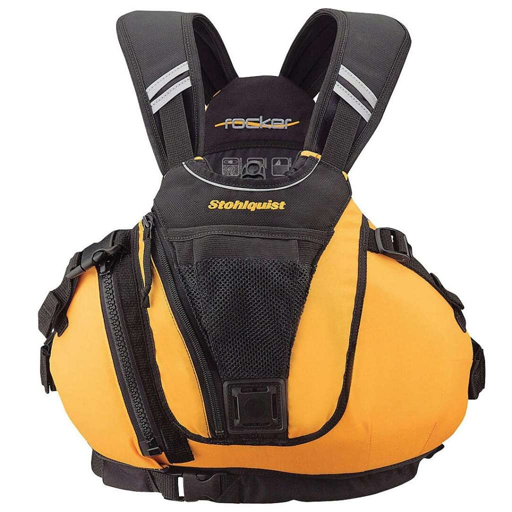 Stohlquist Rocker Life Jacket / PFD