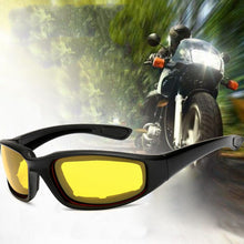 Load image into Gallery viewer, Wiley X Night Vision Riding Driving Glasses 2020