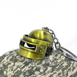 Level-3 Helmet Keychain New Style in 2020