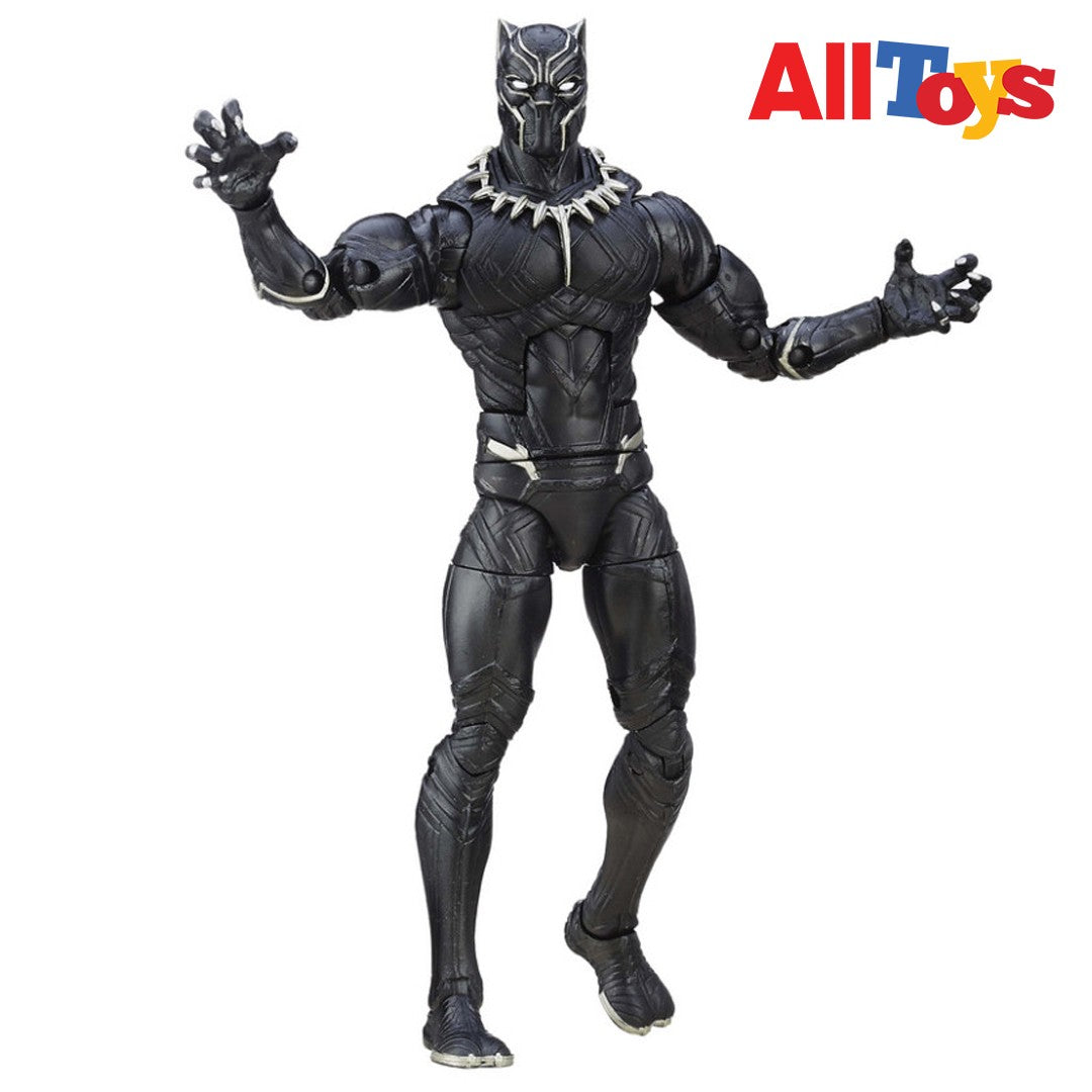 Black Panther Titan Hero Figure