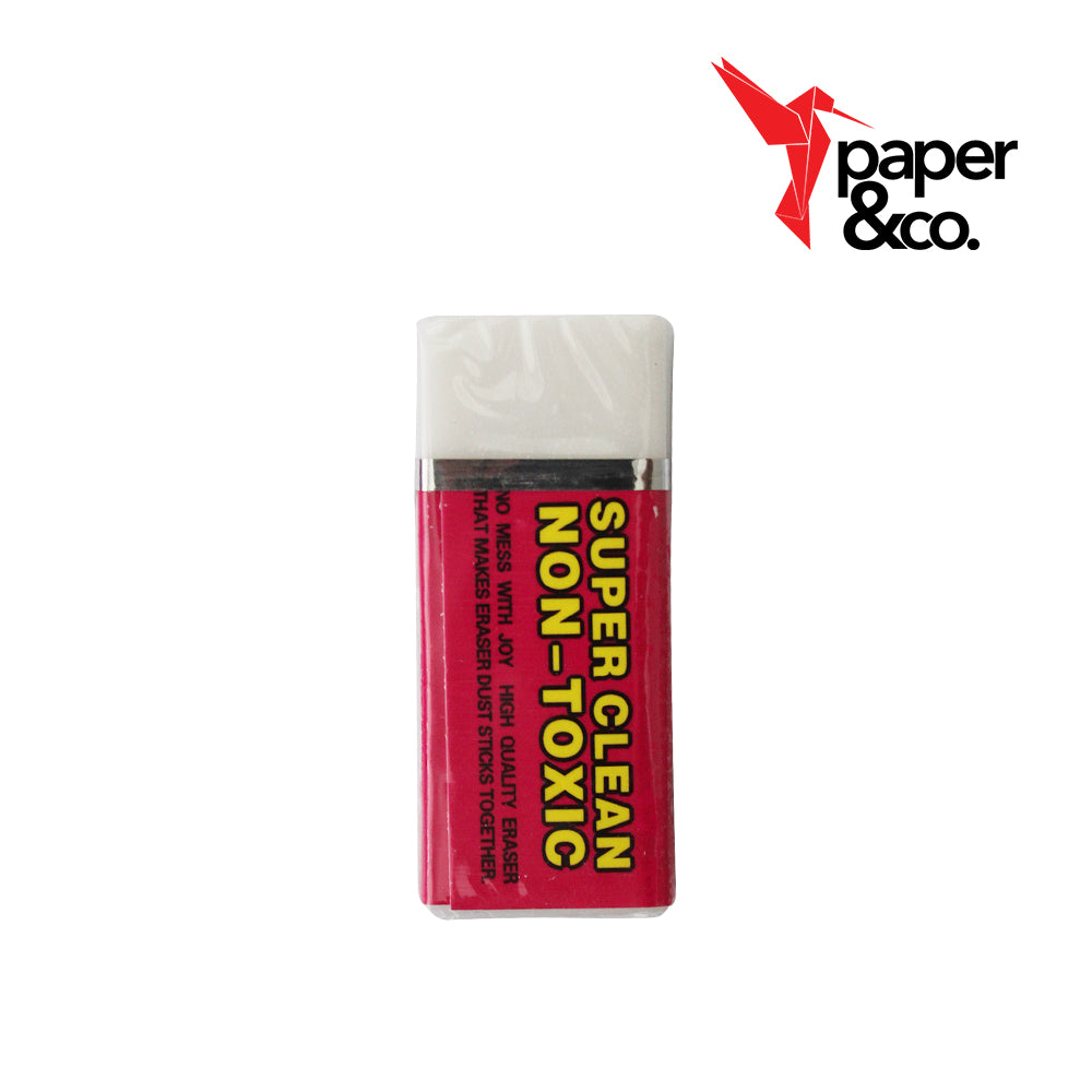Paper&Co. - Candy Eraser