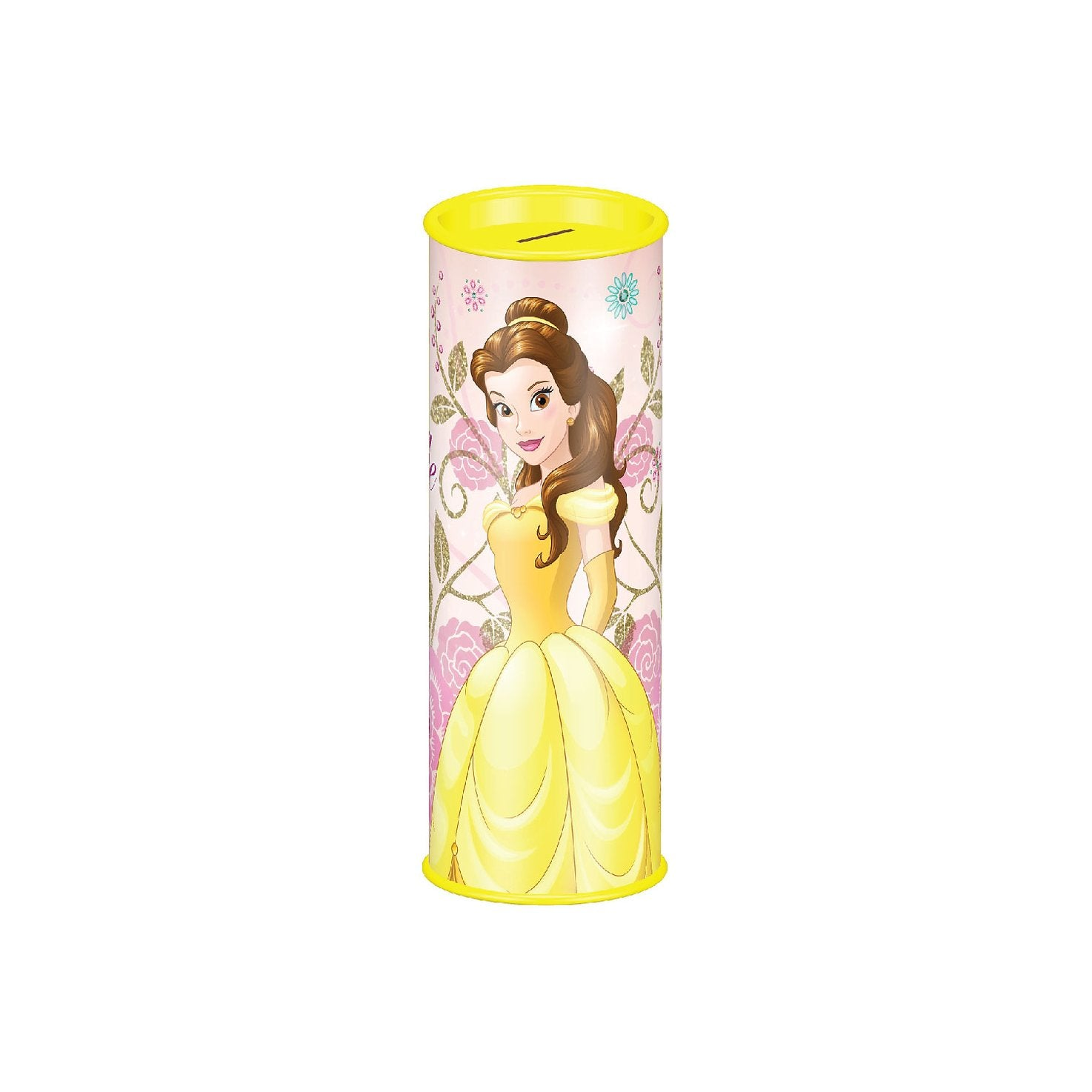 "Disney Princess 8"" Coinbank"