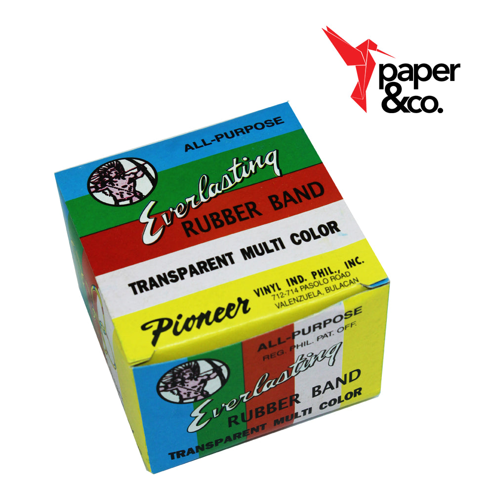 Paper&Co. - Everlasting Rubber Band 50g