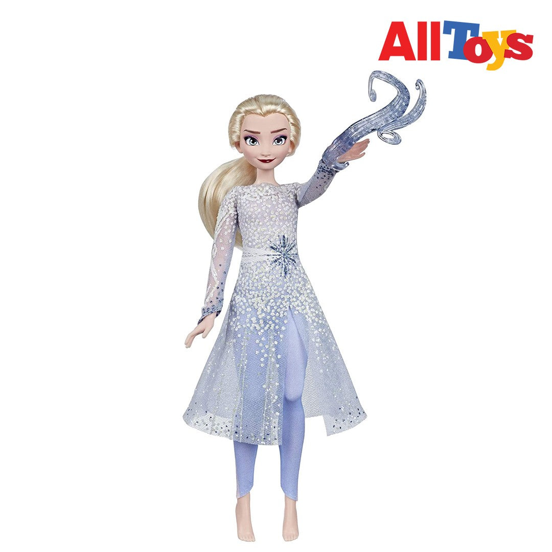 Frozen 2 Magical Discovery Elsa