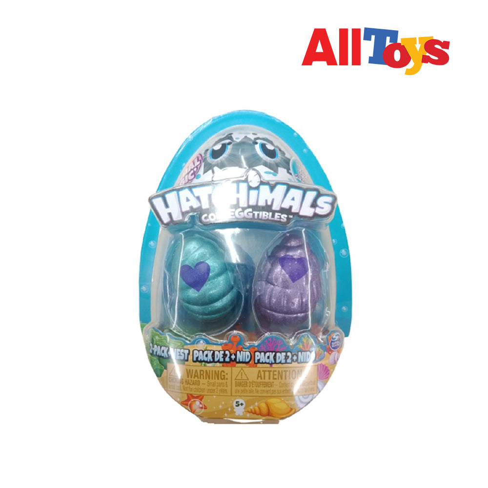 Hatchimals Colleggtibles Nest