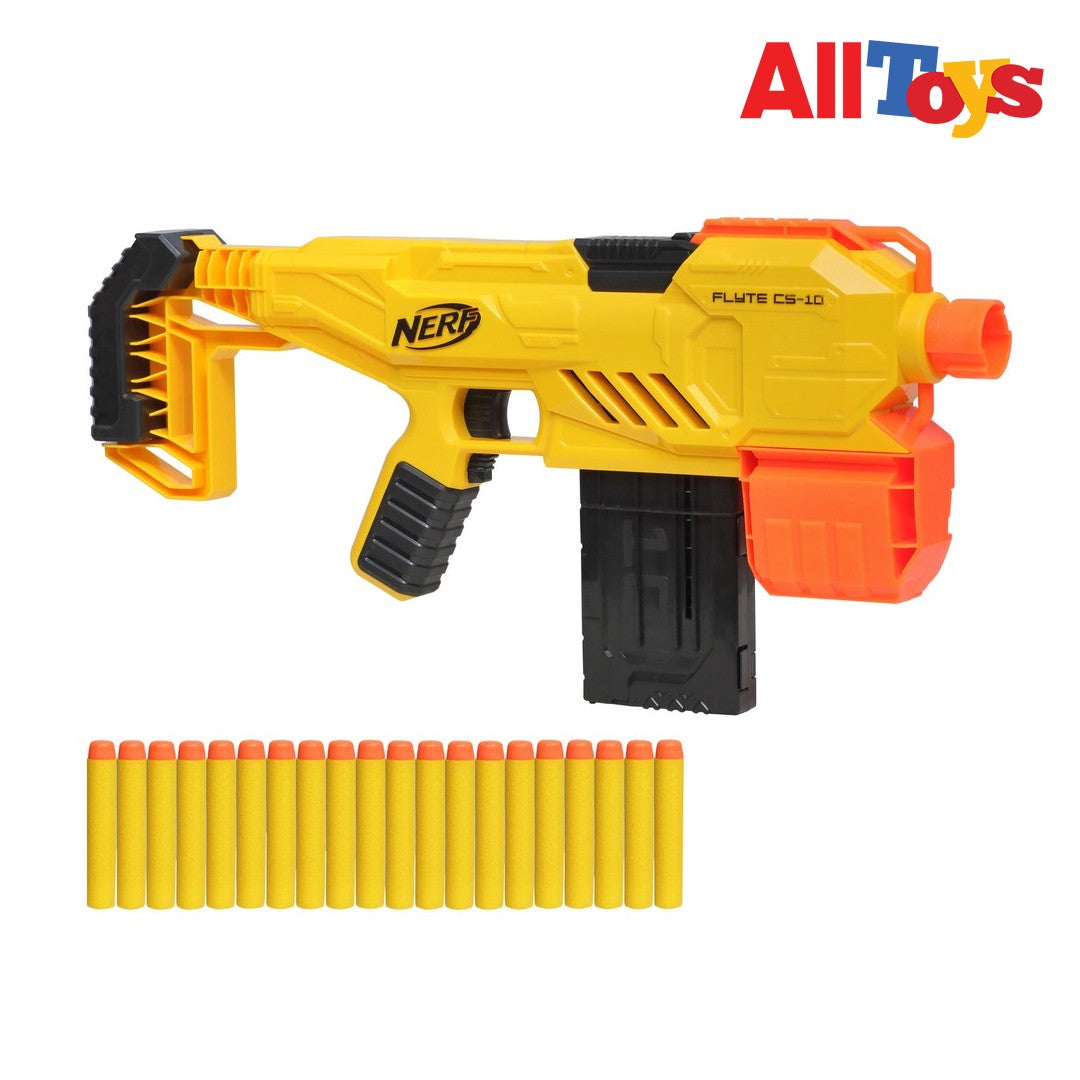 Nerf Alpha Strike Flyte CS