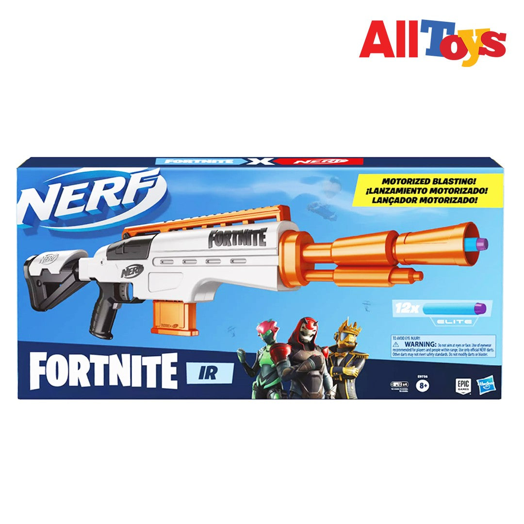 Nerf Fortnite IR