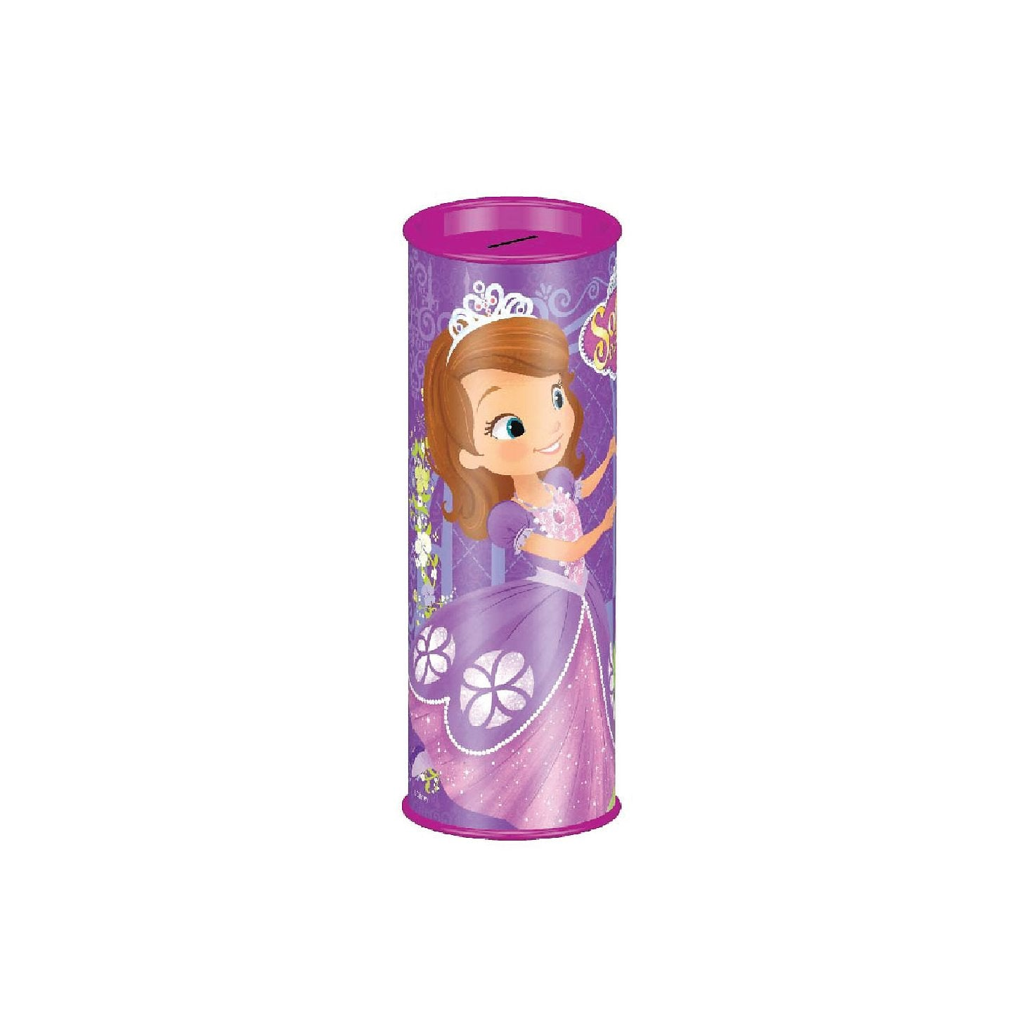 "Sofia the First 8"" Coinbank"