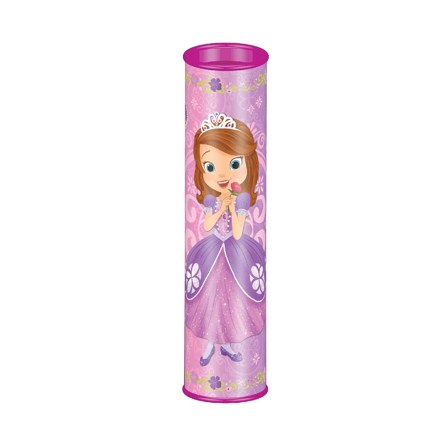 Sofia the First Footlong Coinbank