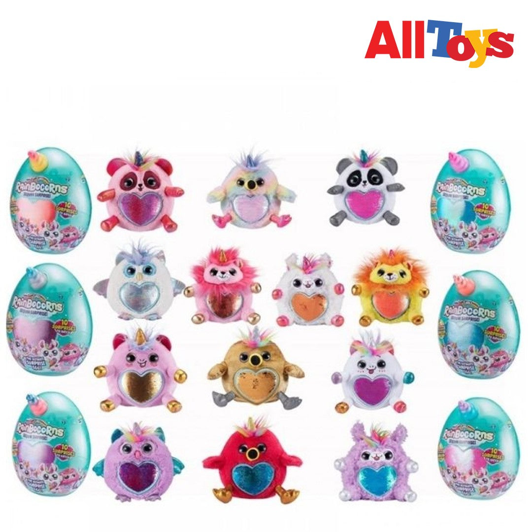 AllToys - Ultimate Surprise Egg S2