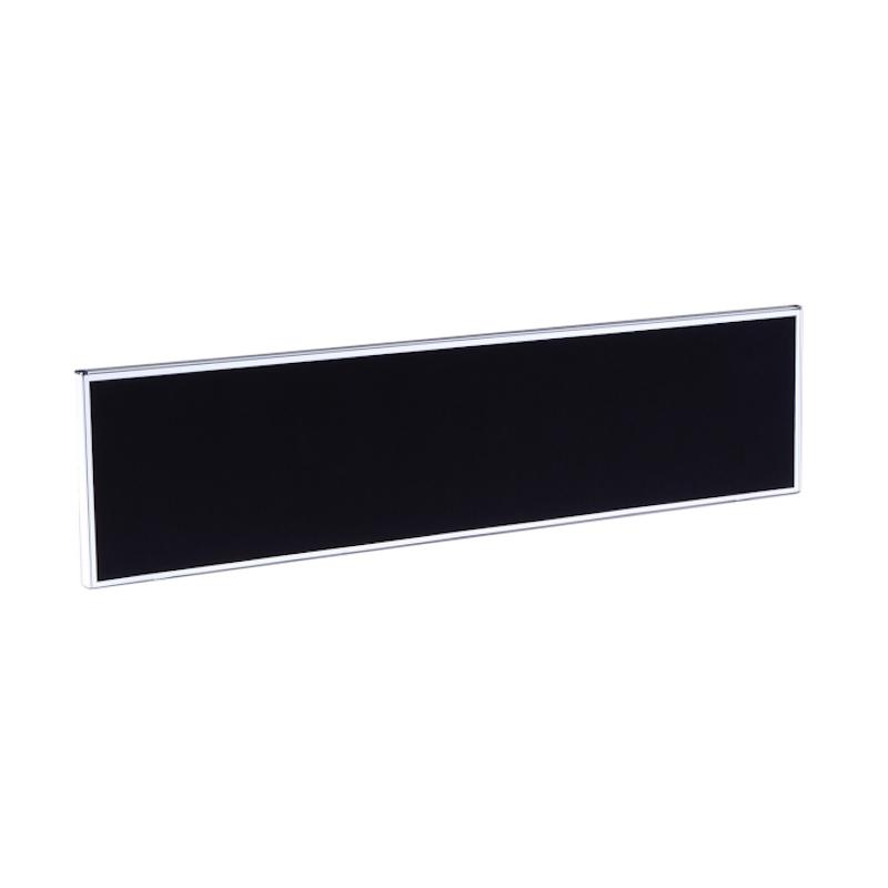 M&M - Desk Mounted Screen 1570mm