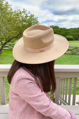Sahara Hat | Cream