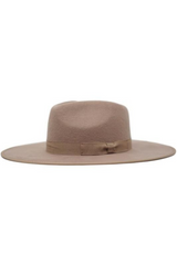 Barry Hat | Pecan