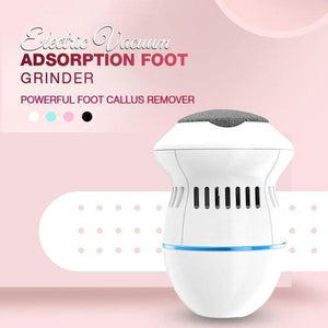 New electric foot grinder,free shipping with purchase of two today