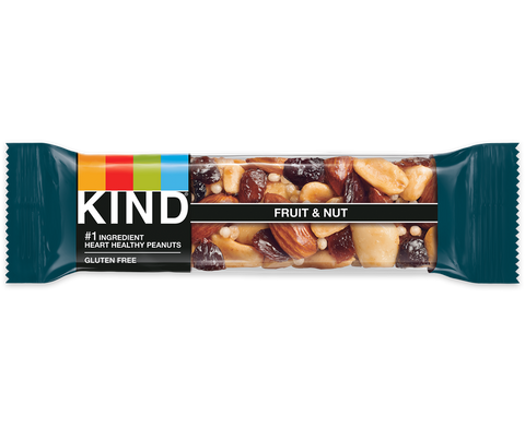 Bar, Kind, Fruit & Nut - 12/1.4oz