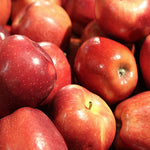 Apple, Red Delicious - each