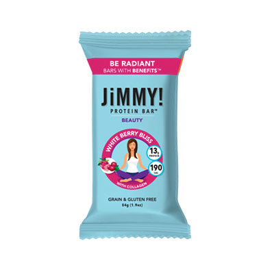 Bar, JimmyBar, Beauty/White Berry Bliss - 12/1.9oz